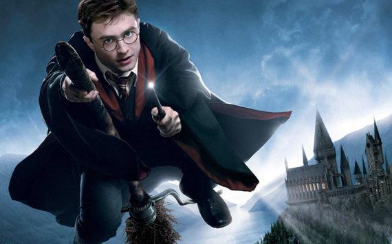 """Fantastik Edebiyatın Çocuklar Üzerindeki Etkileri""""Harry Potter'a yakından bakış"""""""