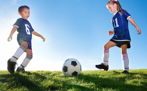 Çocuğunuzun Bir Spor Dalı Seçmesi