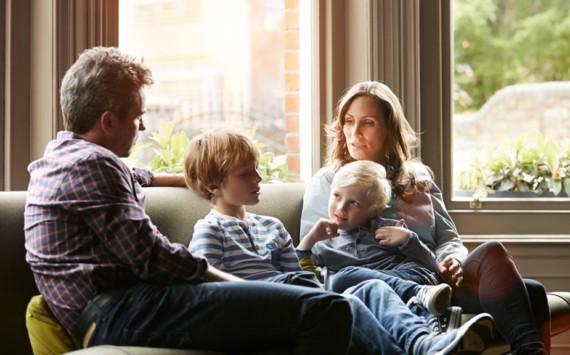 Korona Virüsü ile İlgili Çocuklarla Nasıl Konuşmalı?